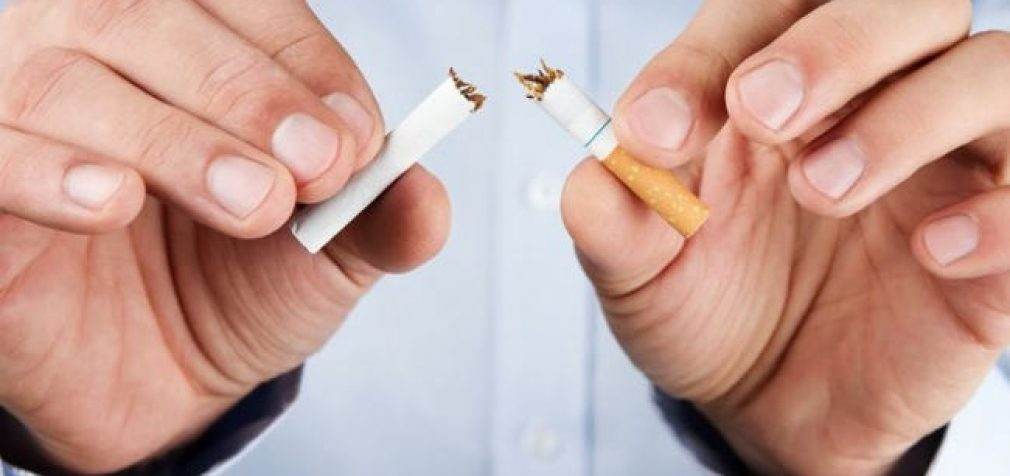 Prancūzijoje per metus metė rūkyti milijonas žmonių