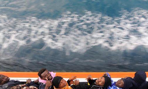 Seimas palaimino migracijos politiką reglamentuojančius teisės aktus
