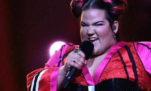 Lidžita Kolosauskaitė. Eurovizija: Dainuojantis feminizmas