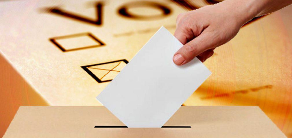 Balsavimas užsienyje – reikia užsiregistruoti iš anksto