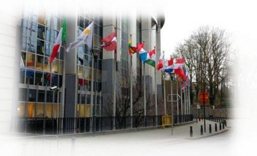 Europos kompanijos galės ignoruoti JAV sankcijas prieš Iraną