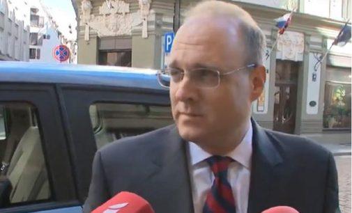 JAV kuratorius atvyko į Latviją kontroliuoti banko ABLV likvidavimo procesą