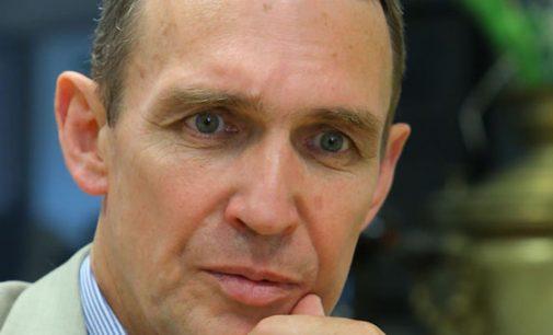 Arvydas Juozaitis Raudondvario pilyje pristatys savo rinkiminės programos metmenis ir bendražygius