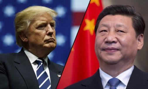 Stiprėjantis prekybinis karas tarp JAV ir Kinijos kelia grėsmę ir Europai