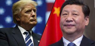 Svarbu išlaukti momentą: Kinija įvedė sankcijas prieš išeinančius Donaldo Trampo administracijos narius