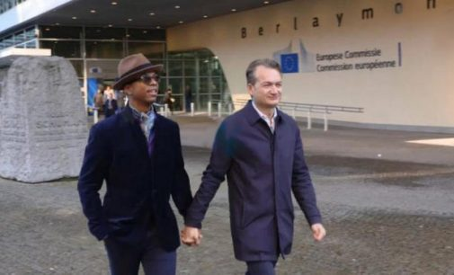 Europos teismas pripažino vienos lyties partnerių santuokas visoje Europos Sąjungos teritorijoje