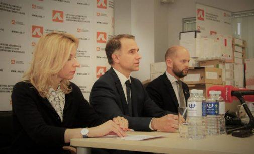 Lietuvos automobilių kelių direkcija ilgus dešimtmečius veikė lyg politinių užsakymų biuras