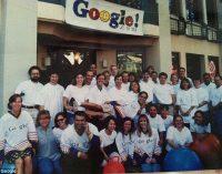 Pirmosios Google gyvavimo dienos: haremai, narkotikai, alkoholis