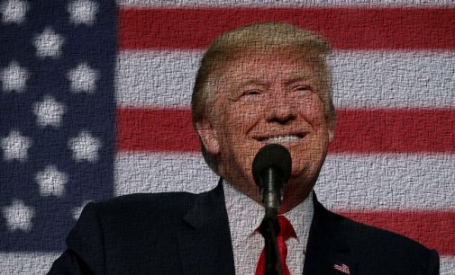 Donaldas Trampas nekantrauja pradėti karą su NATO