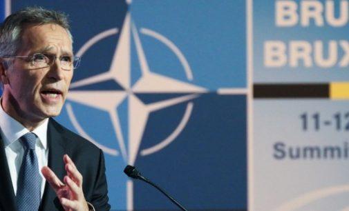 NATO narės užims antirusišką poziciją