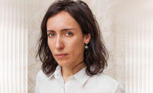 Sandra Bernotaitė. Dainuojanti žemė