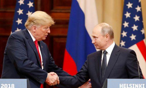 """Prezidentas Rolandas Paksas: """"Propagandinės """"fake news"""" žiniasklaidos credo – kas ne su mumis, tas prieš mus!.."""""""