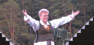 Nueinančios prezidentės, Dalios Grybauskaitės, paskutinis metinis pranešimas