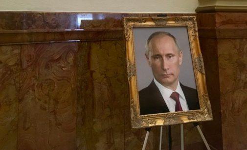 Putinas Dūmai pateikė įstatymo projektą apie iki gyvos galvos suteikiamą senatorių statusą buvusiems prezidentams