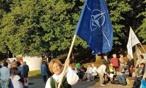 Patriotizmo kulminacija – meilė tradicijoms ir tautinėms vertybėms