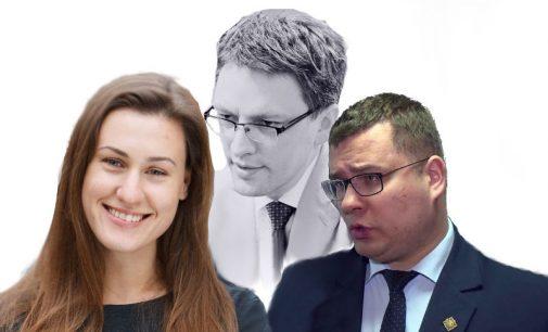 Konservatoriai su valstiečiais ESBO Parlamentinėje Asamblėjoje bendrai ėmėsi kovos su karo propaganda ir dezinformacija