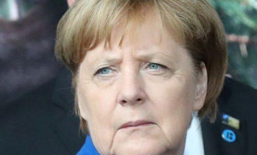 Vokietija patvirtino pasirengimą boikotuoti JAV sankcijas prieš Iraną