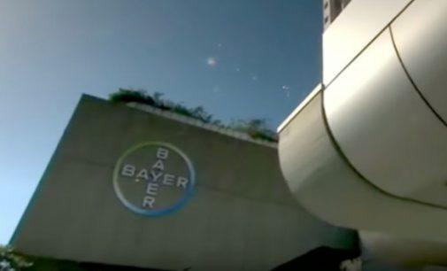 """Biržos """"nubaudė""""  Bayer už Monsanto"""