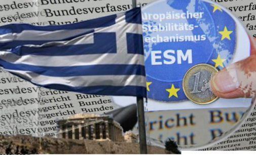 Graikija atsistojo ant kojų ir atsikratė išorinio finansinio ES valdymo, tačiau prarado valstybės turto dalį