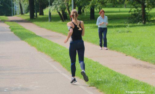 Natūralus svorio ir sveikatos susigrąžinimas