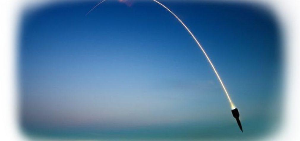 Kinija išbandė hipergarsinę raketą, tuo netikėtai užklupusi JAV žvalgybą