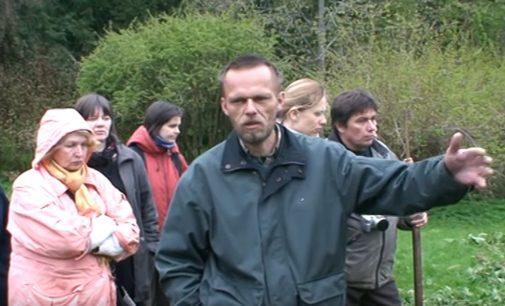 Mirė gamtinės žemdirbystės Lietuvoje pradininkas – Saulius Jasionis