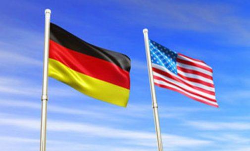 Vokietijos URM ministras siūlo sukurti nepriklausomą nuo JAV mokėjimų sistemą SWIFT