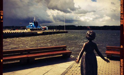 Sandra Bernotaitė. Tikrovės grožis Lietuvoje