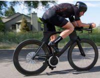 Naujai išrastas dviratis be grandinės demonstruoja 98% naudingumo koeficientą