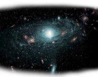 Mokslininkai užfiksavo keistus signalus iš nutolusios galaktikos