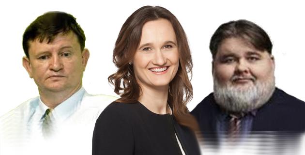 Sergejus Jovaiša, Čmilytė-Nielsen, Andrius Navickas