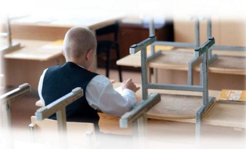 Švietimo ministras leido per karščius atleisti mokinius nuo pamokų