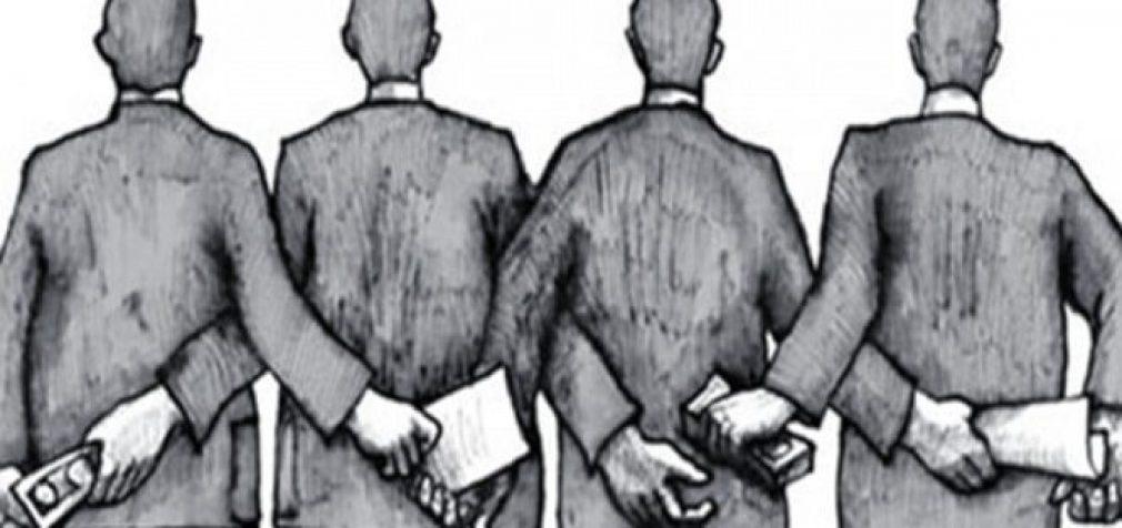 SAM – korupcijos lizdas, kuriame dirba nepriekaištingos reputacijos žmonės
