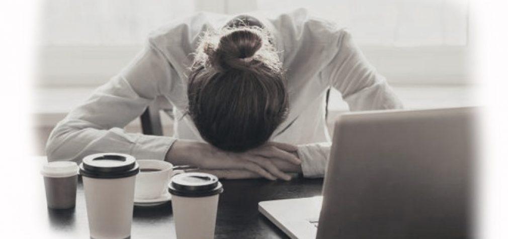 Karantinas: Nuotolinis darbas kenkia sveikatai