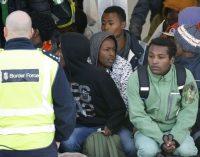 Prancūzija kenčia nuo vaikų-imigrantų naštos – deportuoti negalima, išlaikyti brangu