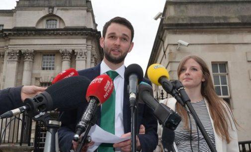 Aukščiausias Britanijos teismas palaikė kepyklą, atsisakiusią gaminti tortą gėjų vestuvėms