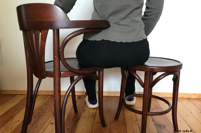 sėdėjimas ant dviejų kėdžių - dviguba pilietybė