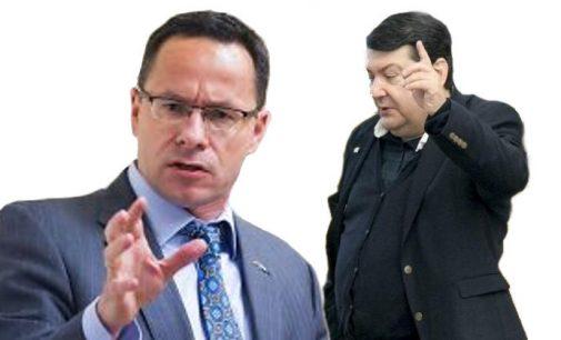 """""""Astravo AE – tiksinti bomba, kurios grėsmę netrukus pajusime visi"""", – teigia Seimo konservatorius"""