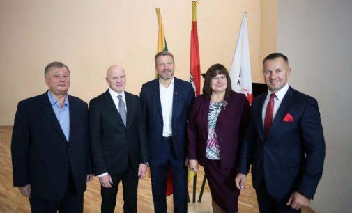 Kandidatas į Kauno miesto merus – Garliavos pedofilijos byloje pagarsėjęs advokatas Gintaras Černiauskas