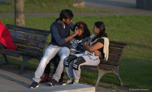 Kompensacija už neištikimybę: vyras pas žmonos meilužį prisiteisė 750 tūkstančių dolerių