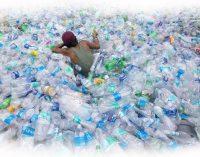 Plastikas infekuoja jūsų žarnyną: žmogus vidutiniškai per metus praryja apie 73 000 mikroplastiko dalelių