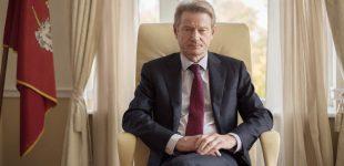 Rolandas Paksas. Su V.Putinu pakalbėta. O kas toliau?