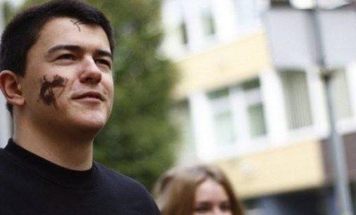 Vytautas Sinica. Išnaikinkime cenzūrą: nuo LRT iki feisbuko