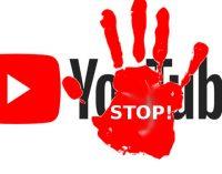 YouTube cenzūra: vaizdo įrašai apie tai, jog Žemė plokščia bus laikomi nepageidautinais