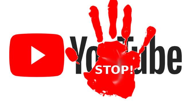 Interneto TV cenzūra