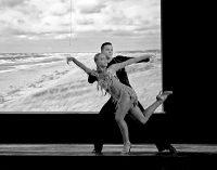 Kultūros spektras: šokiai