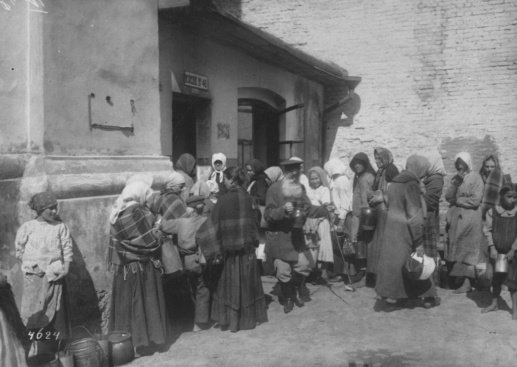 Vilnius vokiečių okupacijos metais