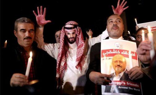 Saudo Arabijos žurnalisto, Khashoggi, kūnas buvo ištirpdytas rūgštyje