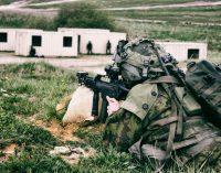 Lietuva ir ateityje tieks savo karius tarptautinėms greitojo reagavimo pajėgoms, – jų skaičius didės