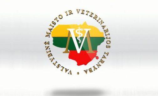 Veislininkystės kontrolės funkcijos nuo šiol priskirtos VMVT